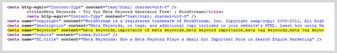Meta-Keywords-screenshot1